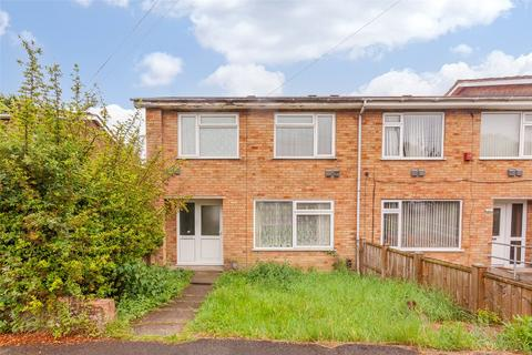 3 bedroom end of terrace house for sale - Crawley Green Road, Luton, LU2