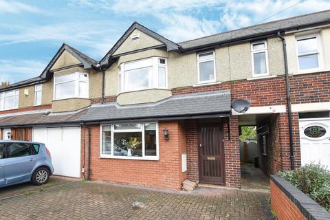 3 bedroom terraced house to rent - Cornwallis Road,  East Oxford,  OX4