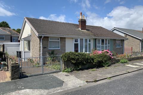 2 bedroom semi-detached bungalow for sale - 9 Haydock Grove, Heysham, LA3 1PP