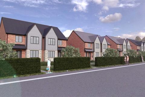 4 bedroom semi-detached house for sale - Forest Park, Derby Road, NG15