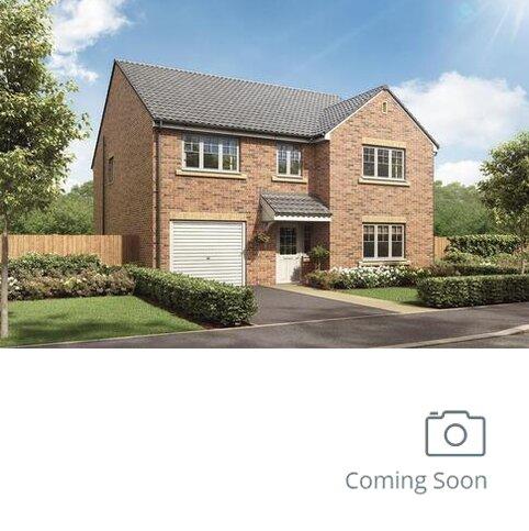 5 bedroom detached house for sale - Plot 98, The Harley at Peterston Park, Bridgend Road, Llanharan, Rhondda Cynon Taff CF72