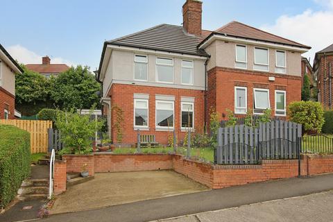 3 bedroom semi-detached house for sale - Thornborough Road, Heeley