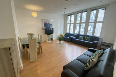2 bedroom apartment to rent - 7 victoria street, Liverpol L2