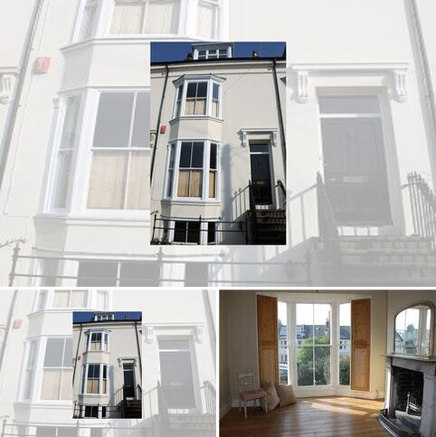 3 bedroom terraced house to rent - Abinger Place, Lewes, East Sussex