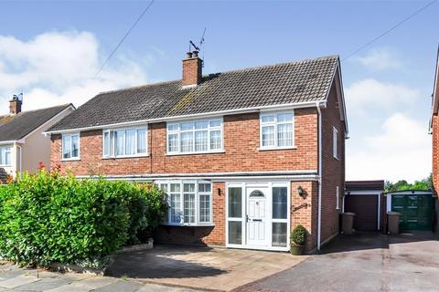 3 bedroom semi-detached house for sale - Totnes Walk, Old Springfield, Chelmsford, Essex