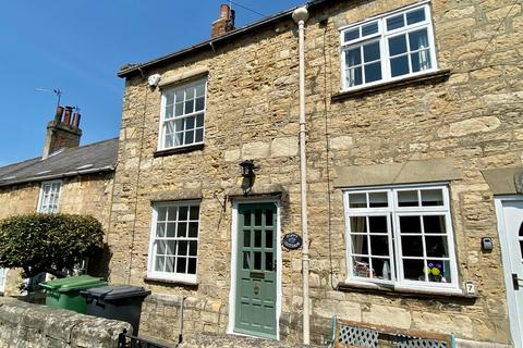 2 bedroom terraced house to rent - High Street, Bramham