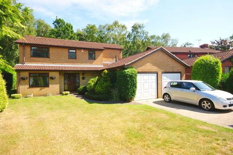 4 bedroom detached house for sale - Shearwater Road, Lincoln