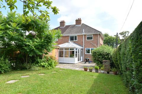 3 bedroom semi-detached house for sale - Lower Ashley Road, Ashley, New Milton
