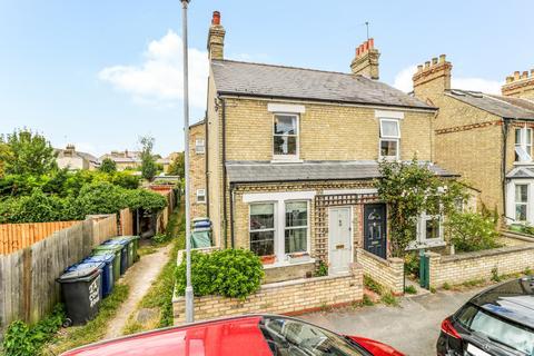 3 bedroom semi-detached house for sale - Cowper Road, Cambridge