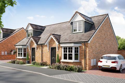 2 bedroom bungalow for sale - Plot 7, The Bungalow at The Longlands, Bowling Green Road DY8