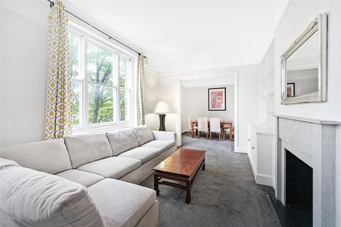 2 bedroom apartment to rent - Wetherby Mansions, Earl's Court Square, London, SW5