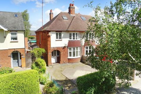 3 bedroom semi-detached house for sale - Welland Park Road, Market Harborough