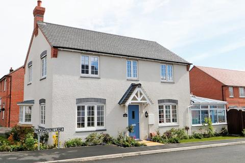 4 bedroom detached house for sale - Pilkington Lane, Ashby-de-la-Zouch