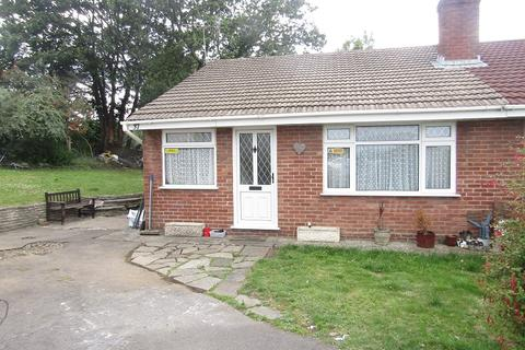 3 bedroom semi-detached bungalow for sale - Heol Y Grug, Morriston, Swansea, City And County of Swansea.