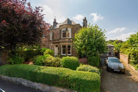 5 bedroom semi-detached house for sale - Cluny Drive, Morningside, EH10