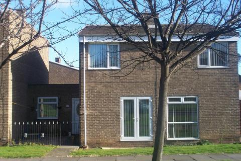 2 bedroom terraced house for sale - MARLBOROUGH, SEAHAM, Seaham District, SR7 7SB
