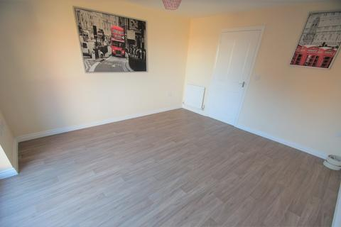 4 bedroom terraced house to rent - Anglian Way, Stoke, Coventry, CV3 1PB