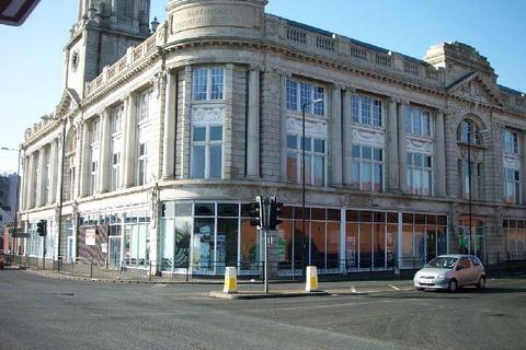 1 bedroom flat for sale - PARK TOWERS, PARK ROAD, Hartlepool, TS24 7PT