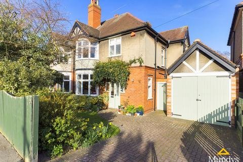 3 bedroom semi-detached house for sale - Curle Avenue, Lincoln