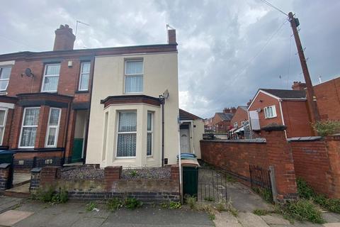 1 bedroom apartment to rent - St Osburgs Road, CV2 4EG