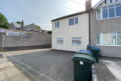 1 bedroom apartment to rent - Sherbourne Crescent, Coundon