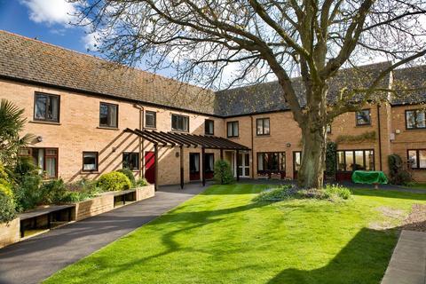1 bedroom ground floor flat for sale - Windmill Grange, Histon, CB24