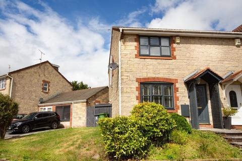3 bedroom semi-detached house for sale - Sindercombe Close, Pontprennau, Cardiff
