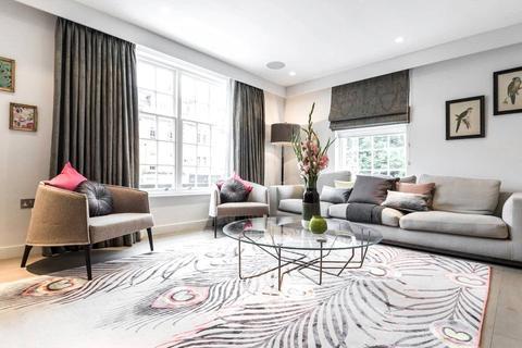 3 bedroom flat to rent - Regency Terrace, South Kensington, London