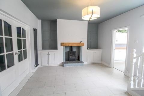 4 bedroom terraced house to rent - Edward Burdis Street, Sunderland