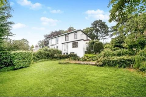 4 bedroom semi-detached house for sale - New Ridley Road, Stocksfield, Northumberland