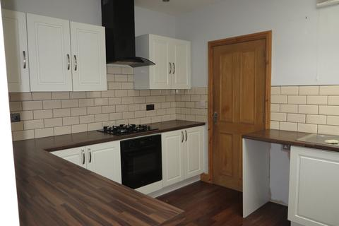 2 bedroom terraced house to rent - Griffin Street, Griffin Street, Abertillery, Gwent, NP13