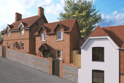 3 bedroom detached house for sale - Magdalen Hill, Winchester, SO23