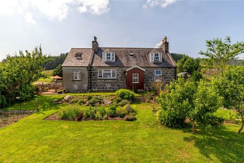 4 bedroom detached house for sale - Rowanbush, Tillyfourie, Inverurie, AB51