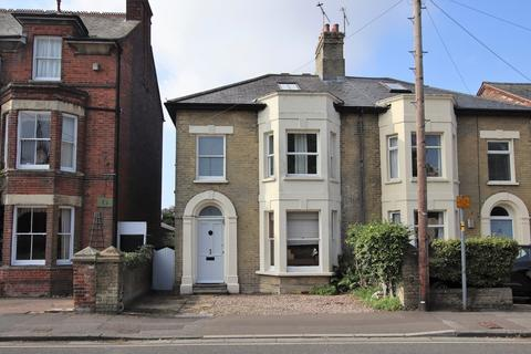 4 bedroom semi-detached house for sale - Cawley Road, Chichester