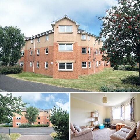 2 bedroom flat for sale - Robertson Court, Chester Le Street, County Durham, DH3