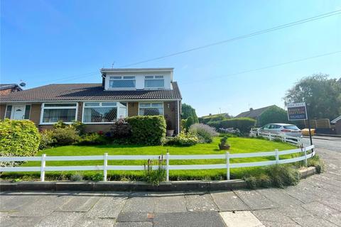 4 bedroom semi-detached house for sale - Roundthorn Road, Alkrington, Middleton, M24