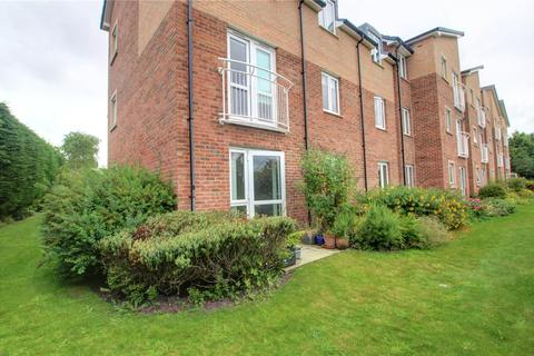 2 bedroom flat for sale - Camsell Court, Durham Moor, Durham, DH1