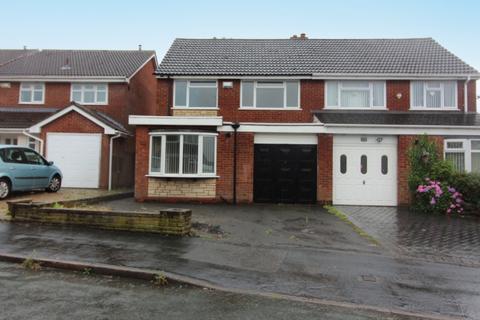 3 bedroom semi-detached house for sale - Albert Clarke Drive, Willenhall
