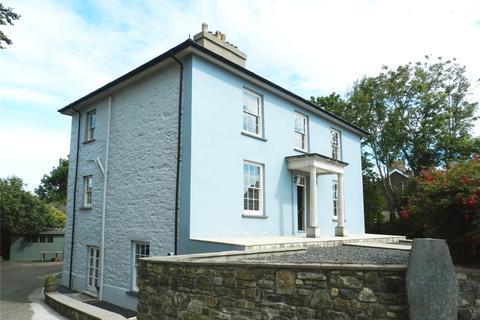 6 bedroom detached house for sale - High Street, Fishguard, Pembrokeshire, SA65