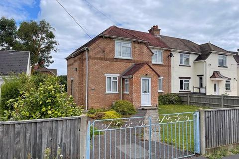 3 bedroom semi-detached house for sale - Thornbury Avenue, Blackfield