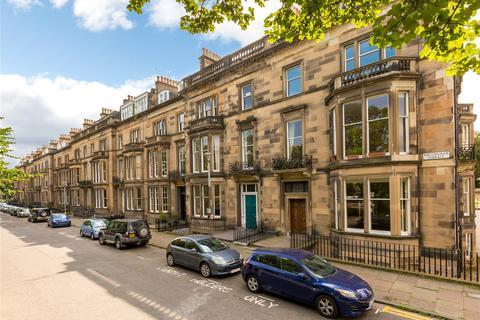 3 bedroom apartment for sale - Buckingham Terrace, Edinburgh