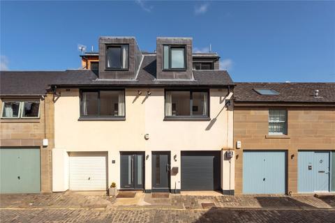 3 bedroom terraced house for sale - Dublin Street Lane South, Edinburgh