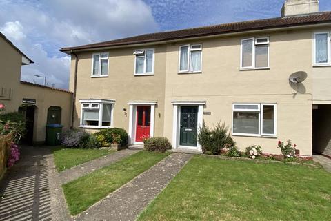 3 bedroom end of terrace house for sale - Grange Close, Southampton, SO18 2LN