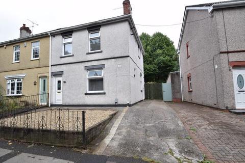 2 bedroom semi-detached house for sale - Cocker Avenue, Cwmbran