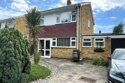 4 bedroom detached house for sale - Whylands Crescent, Worthing, BN13