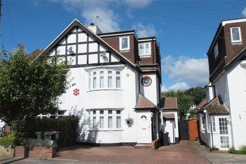 4 bedroom semi-detached house for sale - Glebe House Drive, Hayes, Bromley, Kent