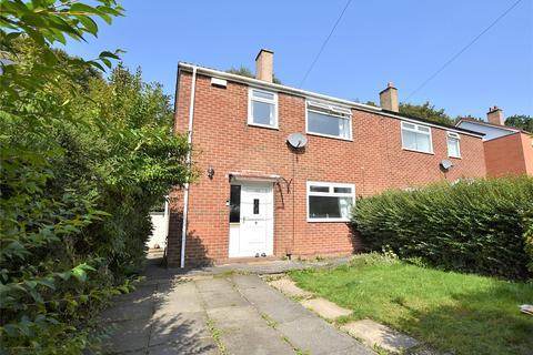 3 bedroom semi-detached house for sale - Tinshill Mount, Cookridge, Leeds