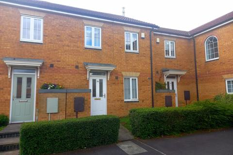 3 bedroom terraced house for sale - Westbury Court, Newcastle Upon Tyne