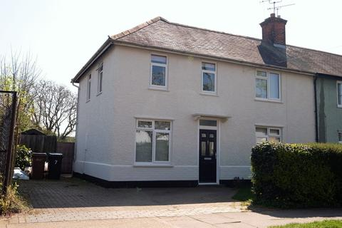 3 bedroom semi-detached house for sale - Dixon Avenue, Chelmsford, CM1