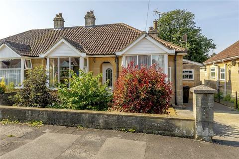 3 bedroom semi-detached bungalow for sale - Weatherly Avenue, Bath, BA2